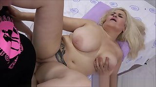 My husband fucks me while my fans await us beyond everything webcam