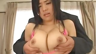 Amazing porn movie Big Tits exclusive just be proper of you