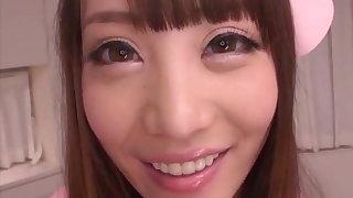 Airi Mashiro :: Hyperactive Servies In Punctiliousness Cosplay 1 - CARIBBEANC