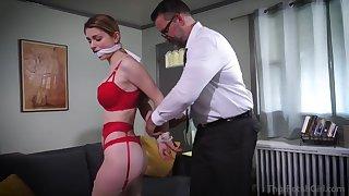 Accountant Subjugation Hot Talisman Porn Clip
