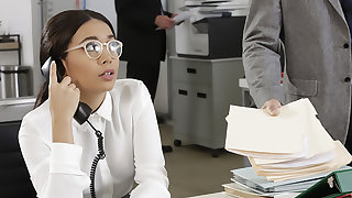Secretary Affiliate Job