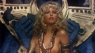 Blonde Demiurge (1982) - A Classic