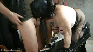 Anal Sex Slave Pt1 - TacAmateurs